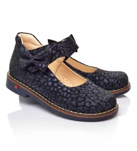 Шкільні туфлі для дівчаток (Артикул 19-07-01)