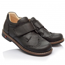 Школьные туфли для мальчика (Артикул 2024-02)