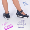 Туфли для девочек (Артикул 777-19)