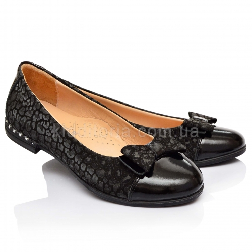 Туфли-балетки для девочек (Артикул 3328)