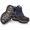 Зимние мембранные ботинки для мальчика (Артикул 80-507)