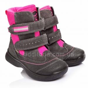 Зимние ботинки (Артикул 01-517)