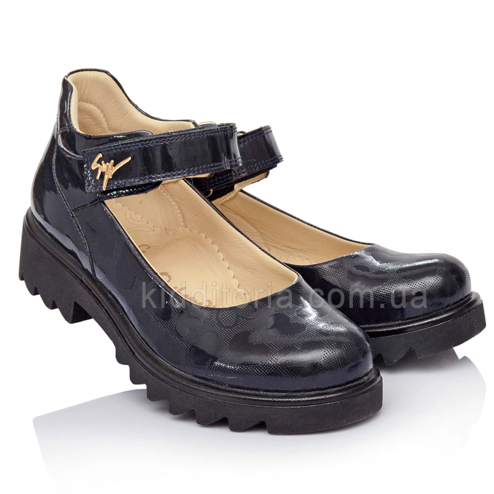 Туфли для девочки (Артикул 17-17)