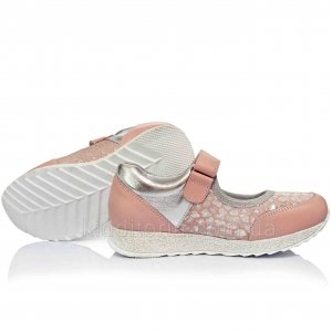 Туфлі для дівчаток (Артикул 98-119)