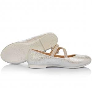 Нарядные туфельки для девочек (Артикул 02-73)