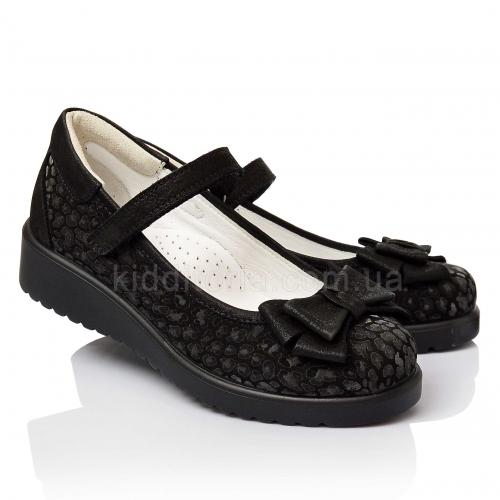 Туфли на платформе (Артикул 34-59-01)