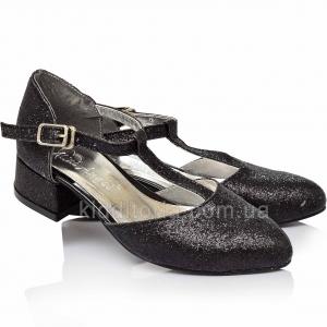 Эффектные нарядные туфли (Артикул 007-518)