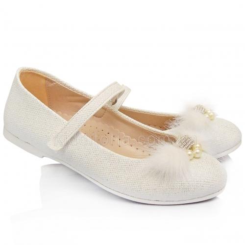 Красивые нарядные туфли (Артикул 007-515)
