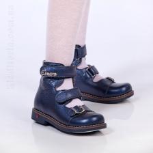 Туфли школьные ортопедические  на девочку