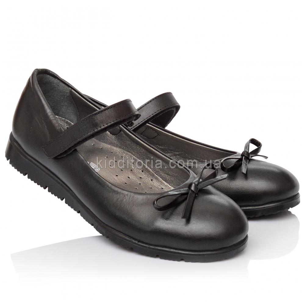 Туфли школьные (Артикул 1224)