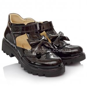 Туфли для девочки (Артикул 17-20)