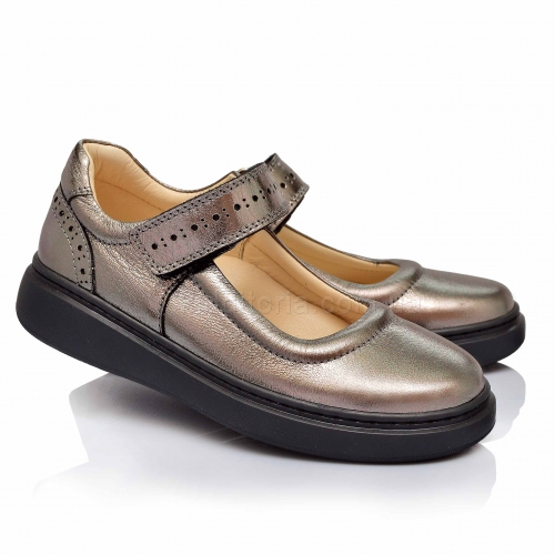 Туфли для девочек (Артикул 224-01)