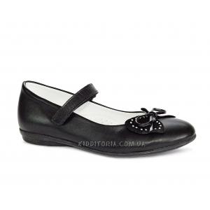 Туфли для девочки (Арт.18-07)