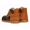 Ботинки Woopy (Арт.1717)