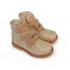 Ботинки для девочки (Арт.01865-2)