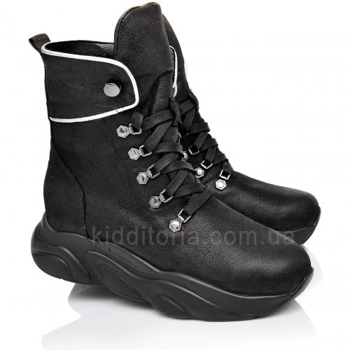Зимние ботинки (Артикул 87-101)