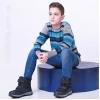 Зимние подростковые ботинки (Артикул 952-42)