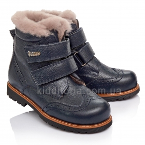Зимние ботинки (Артикул 584-25)