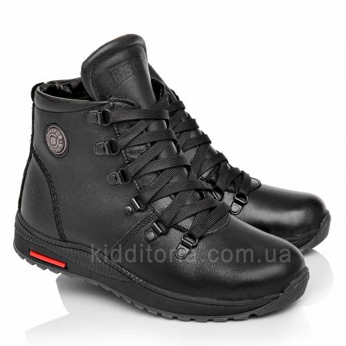 Зимние ботинки (Артикул 45-119)