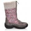 Дитячі зимові мембранні чобітки Floare (Артикул 81-640)