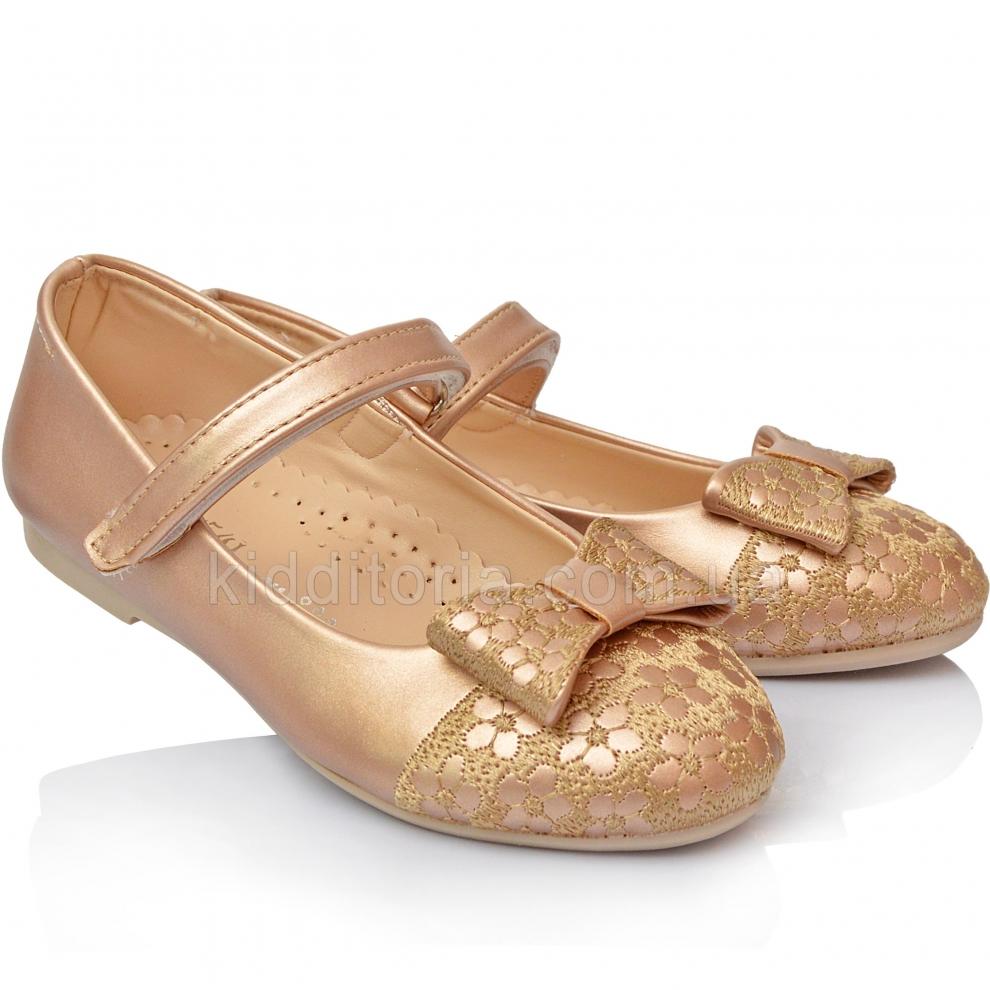 Туфли для девочек (Артикул 02-21)