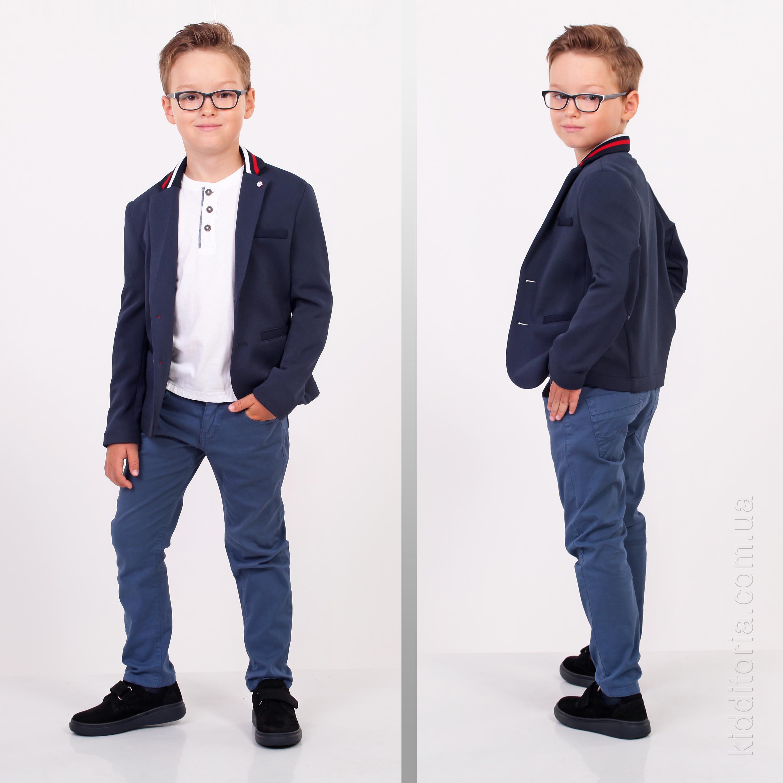 Школьная обувь для мальчиков